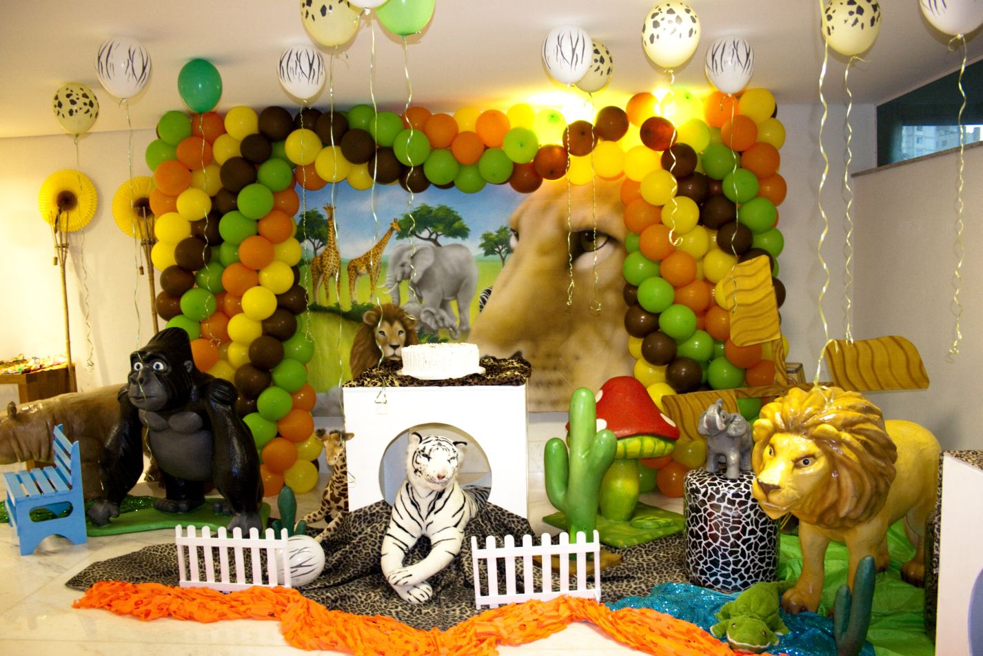 Ideas For A Birthday Party Of Kids